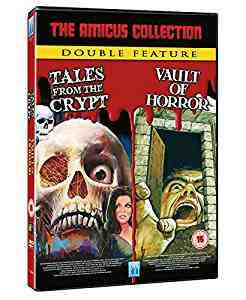 Amicus Collection Doublepack -Tales from the Crypt/Vault of Horror DVD