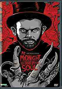At Midnight I'll Take Your Soul DVD