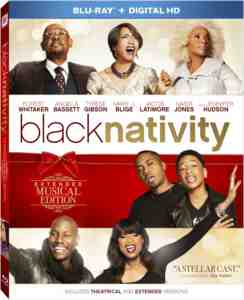 Black Nativity Extended Musical Blu ray