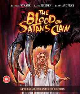 Blood on Satan's Claw Limited Restored from 4k Blu-ray
