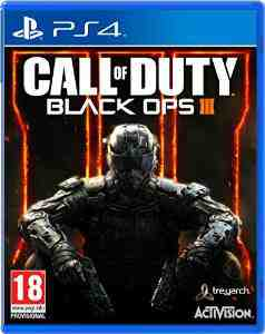 Call Duty Black Ops III