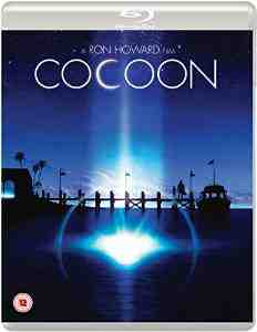Cocoon 30th Anniversary Special Blu ray