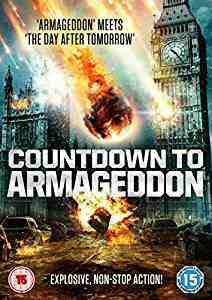 Countdown to Armageddon DVD