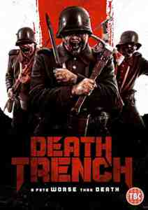 Death Trench DVD