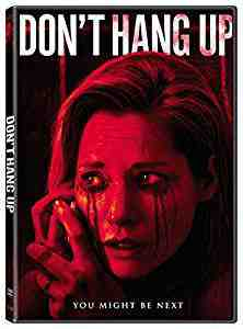 Dont Hang Up DVD