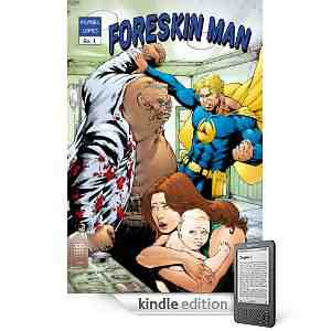 Foreskin Man 1 ebook