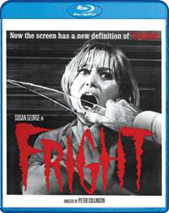 Fright Blu-ray