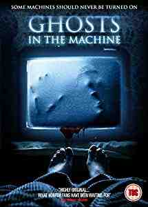 Ghosts Machine DVD Ruy Andre