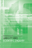 International Journal of Liability and Scientific Enquiry