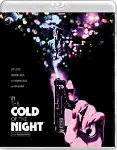 In the Cold of the Night DVDBlu-rayCombo