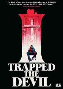 I Trapped the Devil DVD