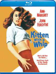 Kitten With A Whip Blu-ray