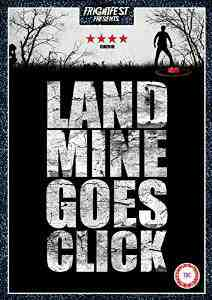 Landmine Goes Click Sterling Knight
