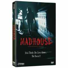 Madhouse US DVD