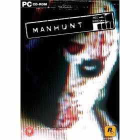 Manhunt video game