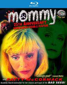 Mommy & Mommy 2: 25th Anniversary Double Feature Blu-ray