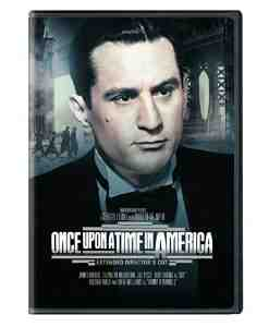Once Upon Time America Directors