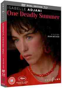 One Deadly Summer Blu-ray