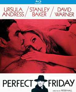 Perfect Friday Blu-ray