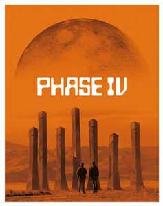 Phase IV - Limited Edition Blu-ray