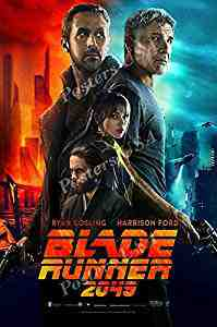 Posters USA - Blade Runner 2049 Movie Poster GLOSSY FINISH - FIL608
