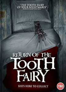 Return of the Tooth Fairy DVD