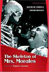 Skeleton of Mrs. Morales DVD