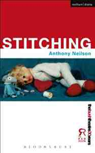 Stitching book of the play