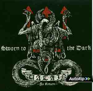 Sworn to the Dark