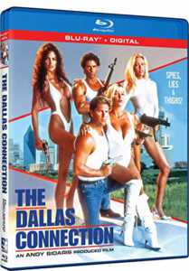 The Dallas Connection Blu-ray