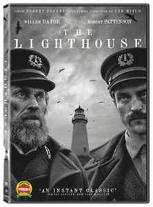 The Lighthouse DVD