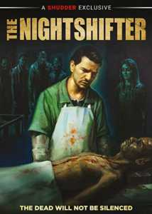 The Nightshifter DVD