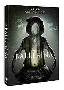 The Ballerina DVD