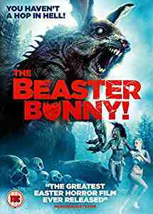 The Beaster Bunny DVD