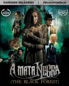 The Black Forest A Mata Negra Blu-ray
