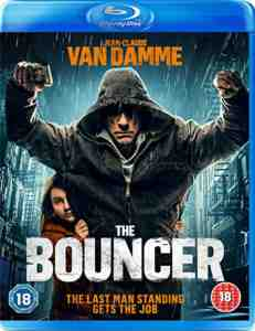 The Bouncer Blu-ray