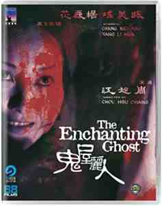 The Enchanting Ghost Blu-ray