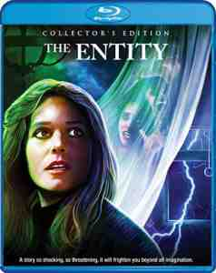 The Entity Blu-ray