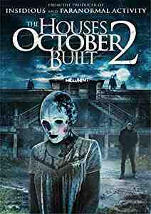 The Houses October Built 2 DVD