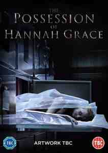 The Possession of Hannah Grace DVD