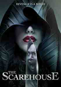 The Scarehouse DVD