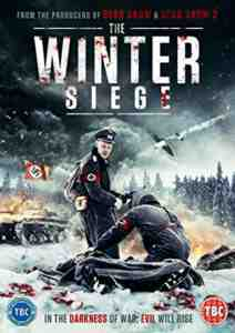 The Winter Siege DVD
