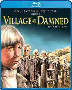 Village Damned Collectors Blu ray Christopher