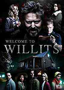 Welcome To Willits DVD