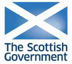 scottish government logo