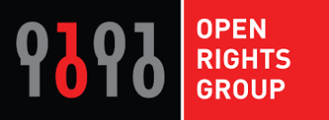open rights group 2016 logo