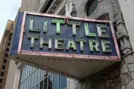 little theatre