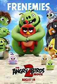 Poster Angry Birds Movie 2 2019 Thurop Van Orman