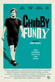 Poster Chubby Funny 2016 Harry Michell