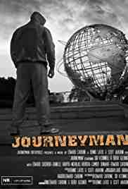 Poster Journeyman 2016 Paddy Considine